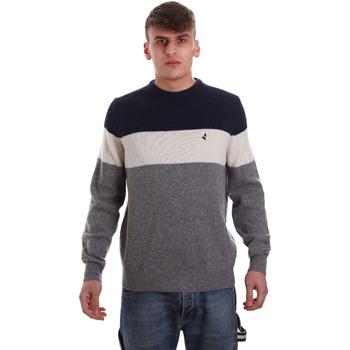 Oblečenie Muži Svetre Navigare NV10269 30 Šedá