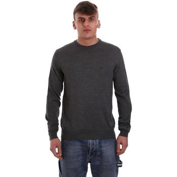 Oblečenie Muži Svetre Navigare NV11006 30 Šedá