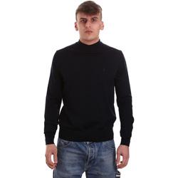 Oblečenie Muži Svetre Navigare NV11006 32 Modrá