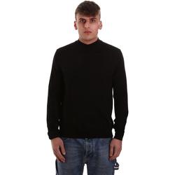 Oblečenie Muži Svetre Navigare NV11006 32 čierna