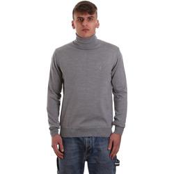 Oblečenie Muži Svetre Navigare NV11006 33 Šedá