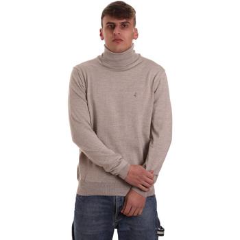 Oblečenie Muži Svetre Navigare NV11006 33 Béžová