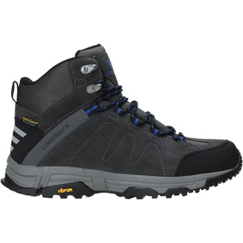 Topánky Muži Turistická obuv Lumberjack SM71801 001 M02 Šedá