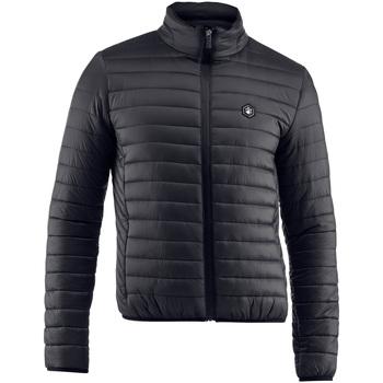 Oblečenie Muži Vyteplené bundy Lumberjack CM37822 005 407 čierna