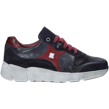 Topánky Muži Nízke tenisky Exton 360 Modrá