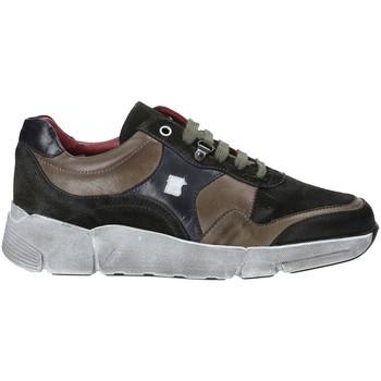 Topánky Muži Nízke tenisky Exton 360 Zelená
