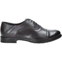 Topánky Muži Derbie Exton 3102 Šedá