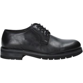 Topánky Muži Derbie Exton 60 čierna