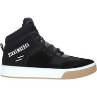 Topánky Muži Členkové tenisky Bikkembergs B4BKM0038 čierna