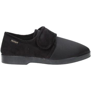 Topánky Muži Papuče Susimoda 5965 čierna