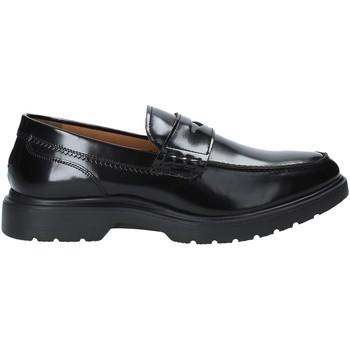 Topánky Muži Mokasíny Impronte IM92002A čierna