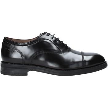 Topánky Muži Derbie Stonefly 211960 čierna