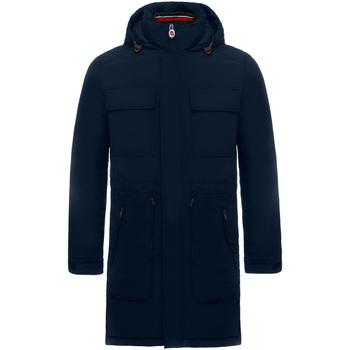 Oblečenie Muži Parky Invicta 4432370/U Modrá