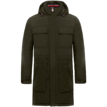 Oblečenie Muži Kabáty Invicta 4432370/U Zelená