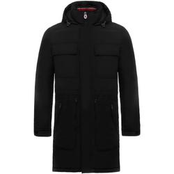 Oblečenie Muži Parky Invicta 4432370/U čierna