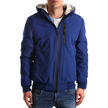 Oblečenie Muži Saká a blejzre Invicta 4431587/U Modrá