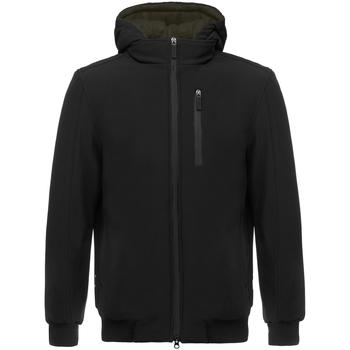 Oblečenie Muži Saká a blejzre Invicta 4431587/U čierna