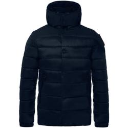 Oblečenie Muži Vyteplené bundy Invicta 4431604/U Modrá