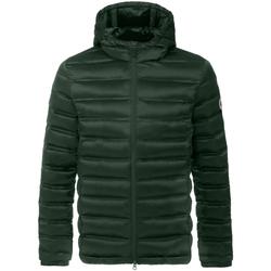 Oblečenie Muži Vyteplené bundy Invicta 4431609/U Zelená