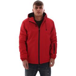 Oblečenie Muži Saká a blejzre Invicta 4431570/U Červená