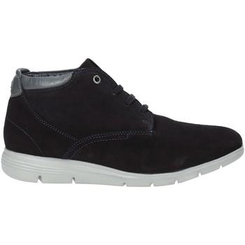 Topánky Muži Členkové tenisky Impronte IM92053A Modrá