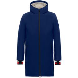 Oblečenie Muži Saká a blejzre Invicta 4432342/U Modrá
