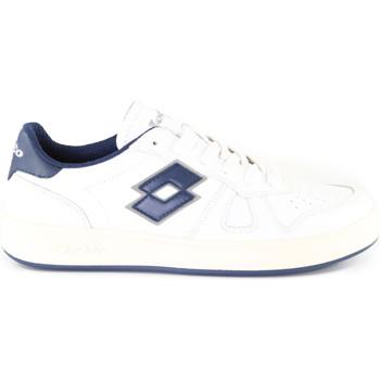Topánky Muži Nízke tenisky Lotto L58229 Biely