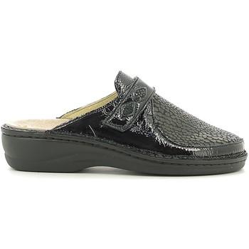 Topánky Ženy Papuče Susimoda 6344 čierna