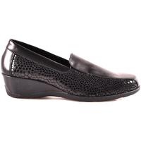 Topánky Ženy Mokasíny Susimoda 8848 čierna