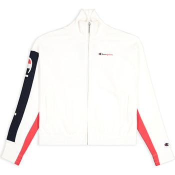 Oblečenie Ženy Mikiny Champion 112145 Biely