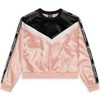 Oblečenie Ženy Mikiny Champion 112276 Ružová