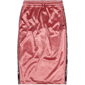 Oblečenie Ženy Sukňa Champion 112282 Ružová