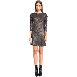 Oblečenie Ženy Krátke šaty Denny Rose 921ND14002 čierna