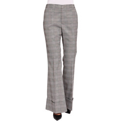 Oblečenie Ženy Oblekové nohavice Gaudi 921FD25022 čierna