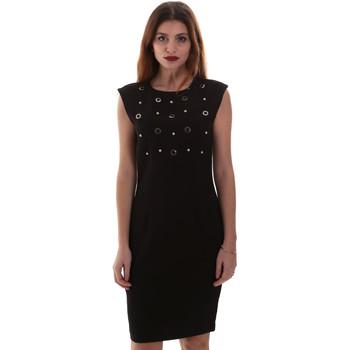 Oblečenie Ženy Krátke šaty Gaudi 921FD15004 čierna
