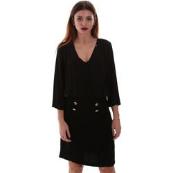 Oblečenie Ženy Krátke šaty Gaudi 921FD15037 čierna