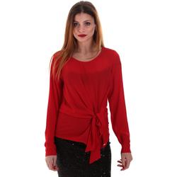 Oblečenie Ženy Košele a blúzky Gaudi 921FD45029 Červená
