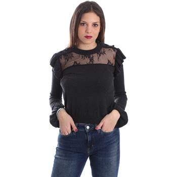 Oblečenie Ženy Svetre Gaudi 921FD53039 Šedá