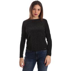 Oblečenie Ženy Blúzky Gaudi 921FD64011 čierna