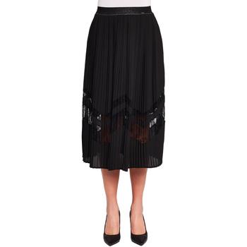 Oblečenie Ženy Sukňa Gaudi 921FD75006 čierna