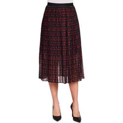 Oblečenie Ženy Sukňa Gaudi 921FD75008 čierna