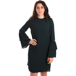 Oblečenie Ženy Krátke šaty Gaudi 921BD15025 Zelená