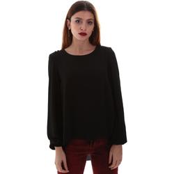 Oblečenie Ženy Košele a blúzky Gaudi 921BD45023 čierna