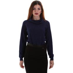 Oblečenie Ženy Svetre Gaudi 921BD53026 Modrá
