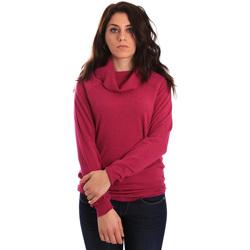 Oblečenie Ženy Svetre Gaudi 921BD53026 Ružová