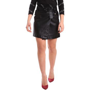 Oblečenie Ženy Sukňa Gaudi 921BD75003 čierna