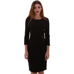 Oblečenie Ženy Krátke šaty Gaudi 921BD14001 čierna