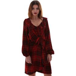 Oblečenie Ženy Krátke šaty Gaudi 921BD15022 Červená