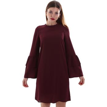 Oblečenie Ženy Krátke šaty Gaudi 921BD15025 Červená