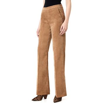 Oblečenie Ženy Nohavice Chinos a Carrot Liu Jo W69180 T4075 Hnedá